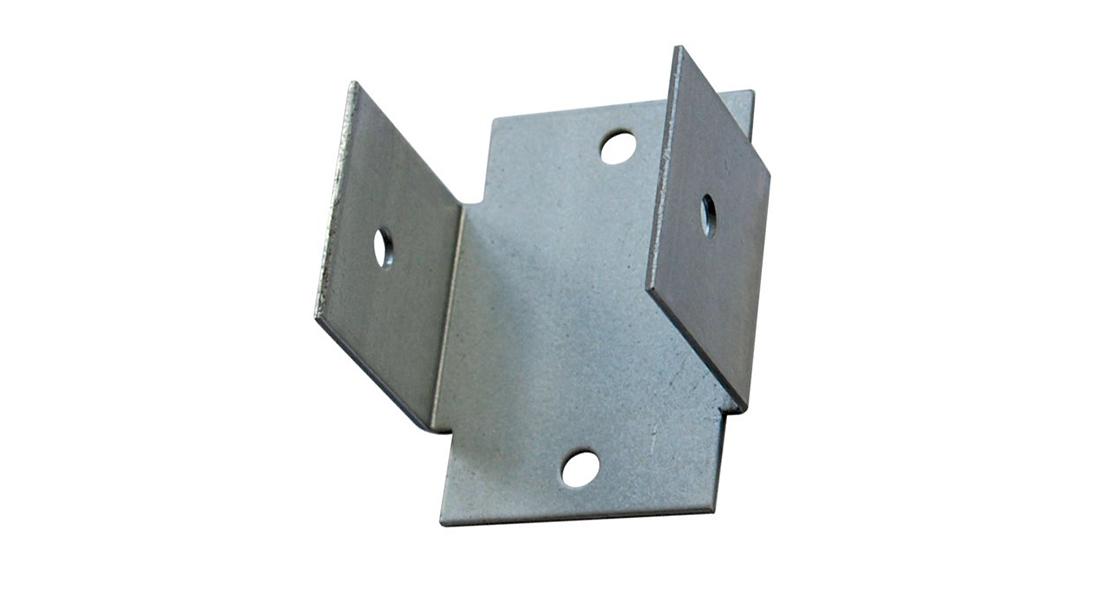 U-shaped trellis clip 32mm.