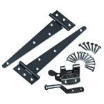 Hinge & Auto Latch Fittings Kit