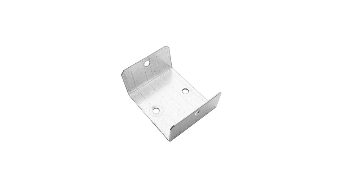 U-shaped clip